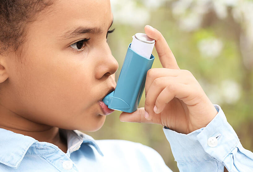 Przyczyny, którym możesz zapobiec astmie u dzieci