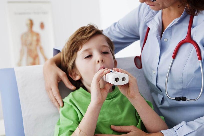 Jak używać pikflometru dla dzieci?