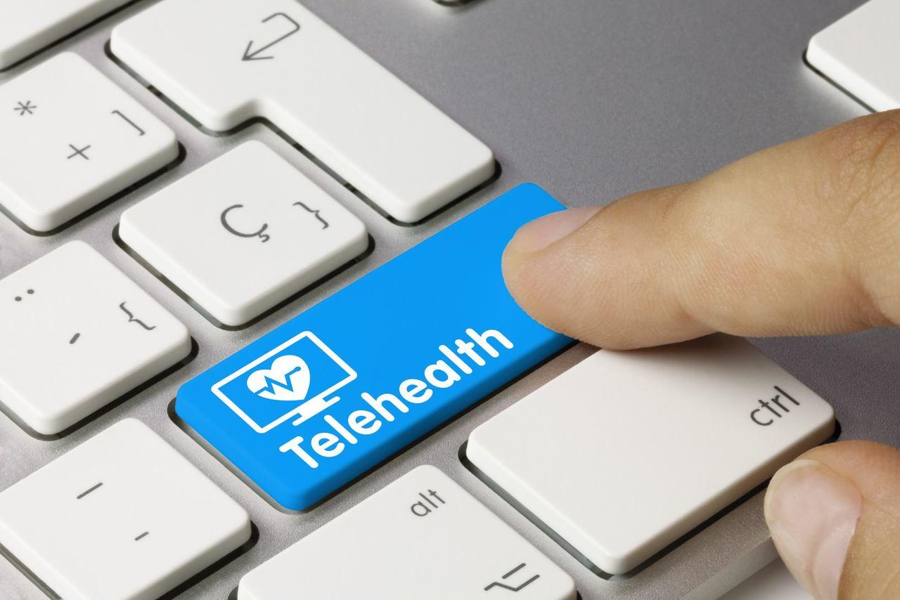 Telehealth – ecotechnology of today!