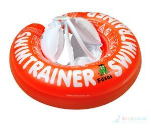 Safety and fun near water