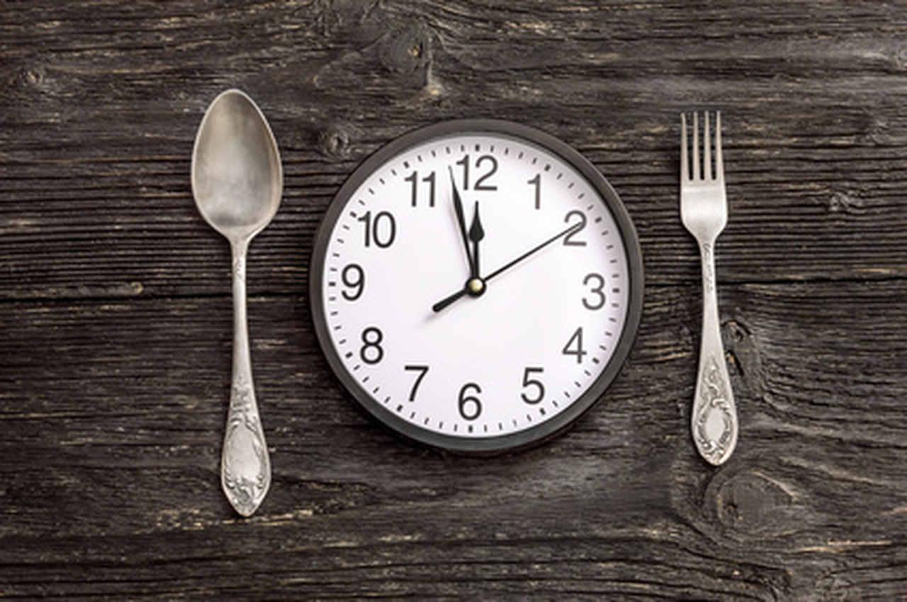 Feeding on demand vs the daily rhythm method