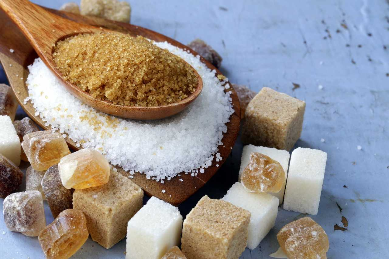 What can replace the traditional sugar? The sweet, the sweeter and the sweetest