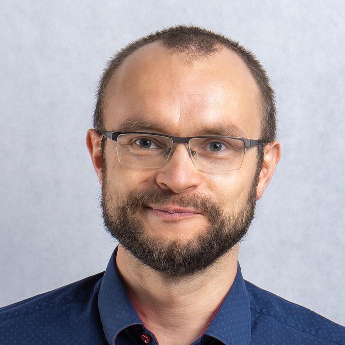 lek. Jacek Bujko