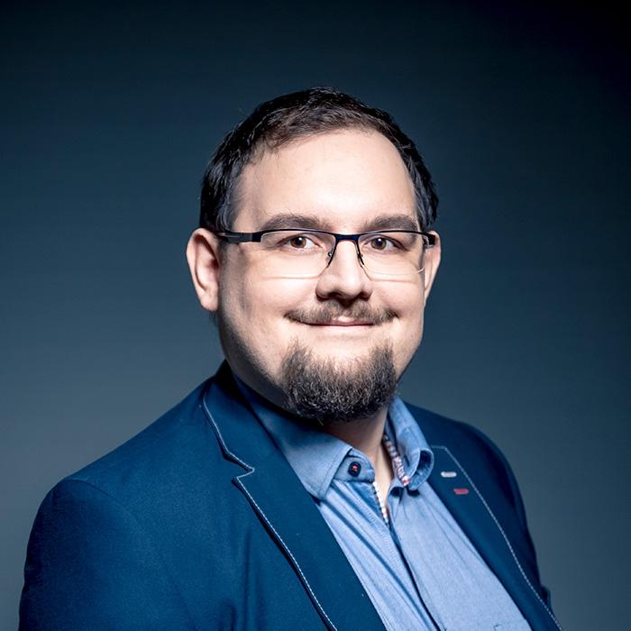 Marcin Szajek