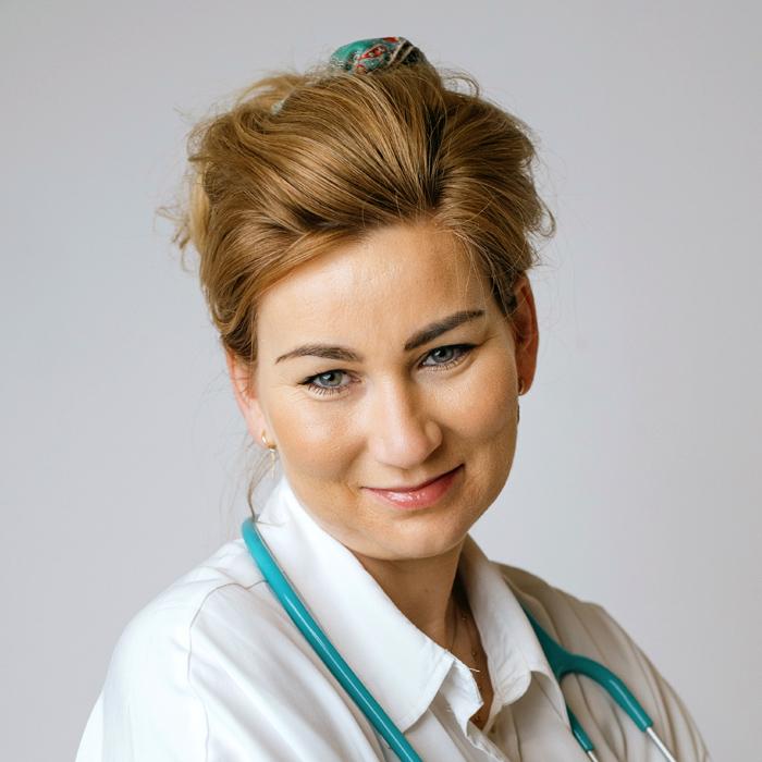 Dagmara Smektała-Smakulska
